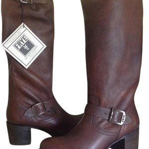 New Vera Slouch Knee-High Boots